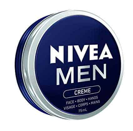 Крем за Лице и Тяло Nivea Men 75 ml.