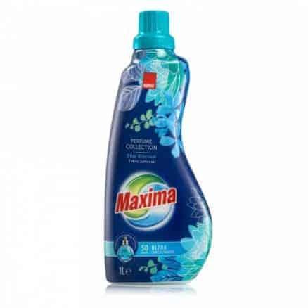 Концентриран Омекотител Sano Maxima Blue Blossom 50 Изпирания 1 л.