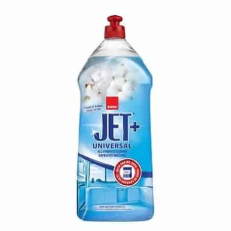 Универсален Почистващ Препарат Сода Бикарбонат Sano Jet Universal 1.5 л.