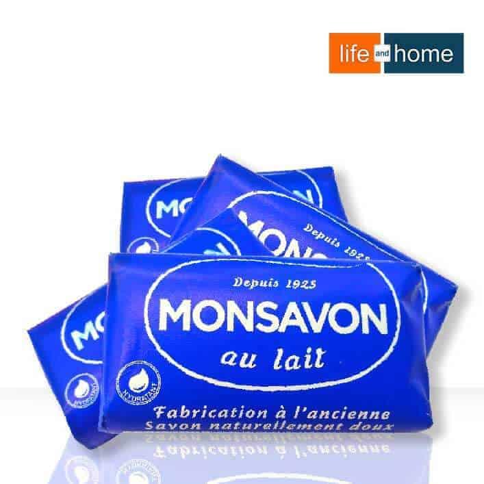 Monsavon Сапун за Ръце и Тяло Хидратиращ Крем-сапун