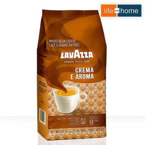 Kафе Лаваца 1 кг Crema e Aroma
