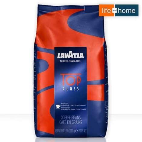 Кафе на Зърна Лаваца Top Class 1 кг